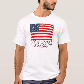 Usa 2012 london T-Shirt