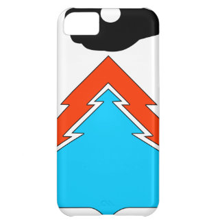 USA 24nd Signal Battalion Cover For iPhone 5C