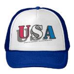 USA 2 HATS