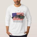usa_2ndAmendment-1 T-shirt
