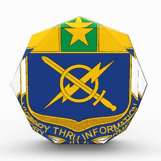 USA 302nd Information Operations Battalion Award