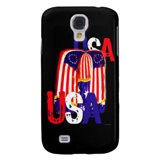 USA. 3G/3GS  GALAXY S4 CASE