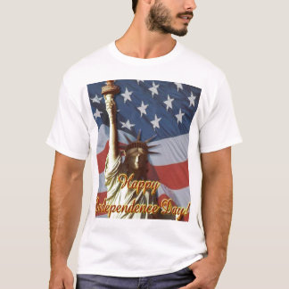 USA 4th OF JULY HOLIDAY DESIGN T-Shirt