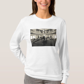 USA, Alabama, Monroeville. Home of writers T-Shirt