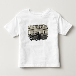 USA, Alabama, Monroeville. Home of writers Toddler T-shirt