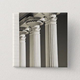 USA, Alabama, Montgomery. Alabama State Capitol, Button