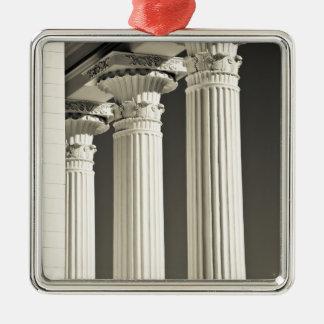 USA, Alabama, Montgomery. Alabama State Capitol, Metal Ornament