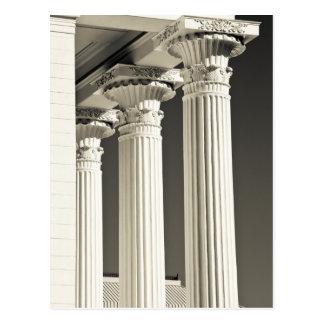 USA, Alabama, Montgomery. Alabama State Capitol, Postcard