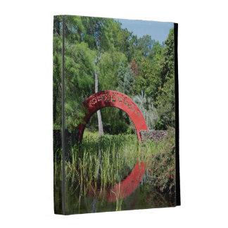 USA, Alabama, Theodore Near Mobile 3 iPad Folio Cover