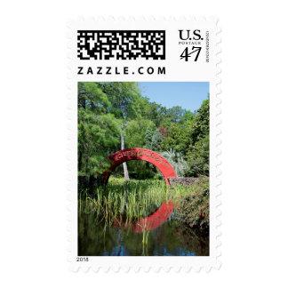 USA, Alabama, Theodore Near Mobile 3 Postage