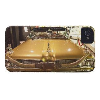 USA, Alabama, Tuscumbia. Alabama Music Hall of 4 iPhone 4 Case-Mate Cases