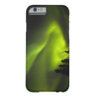 USA, Alaska, Chena Hot Springs. Aurora Borealis 2 Barely There iPhone 6 Case