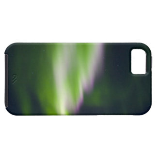 USA, Alaska, Chena Hot Springs. Aurora Borealis iPhone SE/5/5s Case