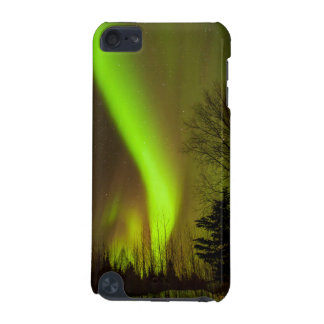 USA, Alaska, Chena Hot Springs. View Of Aurora iPod Touch (5th Generation) Case