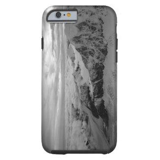 USA, Alaska, Denali National Park, Aerial view 2 Tough iPhone 6 Case