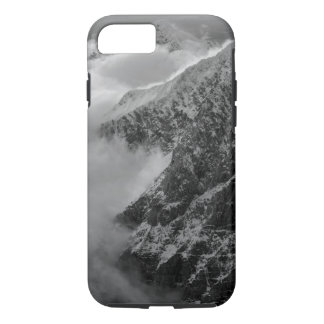USA, Alaska, Denali National Park, Aerial view 4 iPhone 8/7 Case