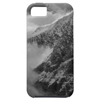 USA, Alaska, Denali National Park, Aerial view 4 iPhone SE/5/5s Case