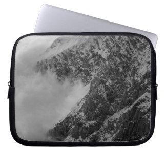USA, Alaska, Denali National Park, Aerial view 4 Laptop Sleeve