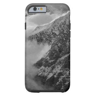 USA, Alaska, Denali National Park, Aerial view 4 Tough iPhone 6 Case