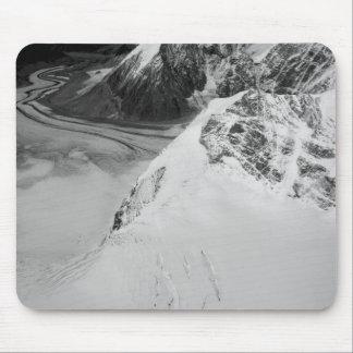 USA, Alaska, Denali National Park, Aerial view Mouse Pad
