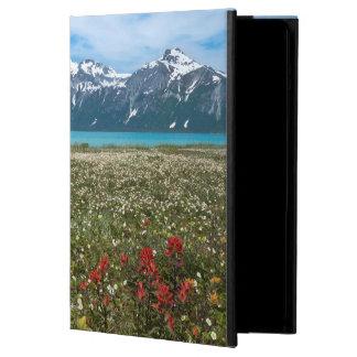 USA, Alaska, Glacier Bay National Park 2 Cover For iPad Air