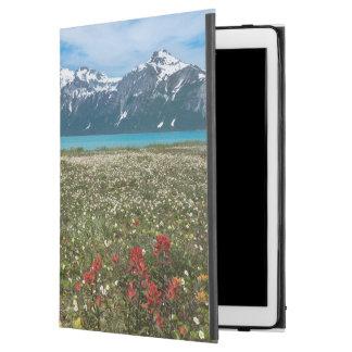 "USA, Alaska, Glacier Bay National Park 2 iPad Pro 12.9"" Case"