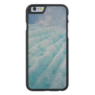 USA, Alaska, Glacier Bay National Park 4 Carved® Maple iPhone 6 Case