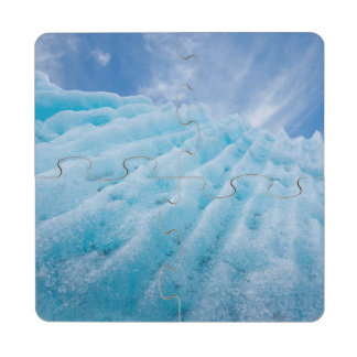 USA, Alaska, Glacier Bay National Park 4 Puzzle Coaster