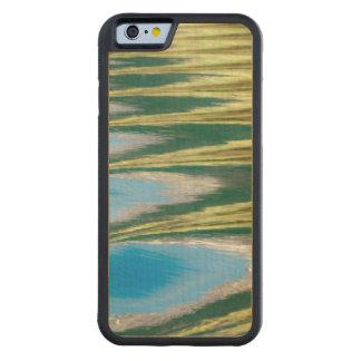 USA, Alaska, Glacier Bay National Park 5 Carved® Maple iPhone 6 Bumper Case