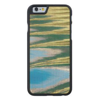 USA, Alaska, Glacier Bay National Park 5 Carved® Maple iPhone 6 Slim Case