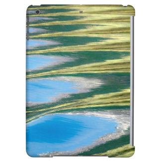USA, Alaska, Glacier Bay National Park 5 Cover For iPad Air