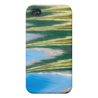 USA, Alaska, Glacier Bay National Park 5 iPhone 4/4S Cases