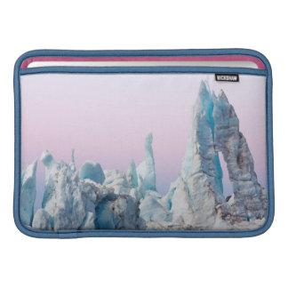 USA, Alaska, Glacier Bay National Park. Margerie MacBook Air Sleeves