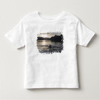 USA, Alaska, Glacier Bay National Park, Toddler T-shirt