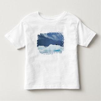 USA, Alaska, Inside Passage. Bald eagle perched Toddler T-shirt
