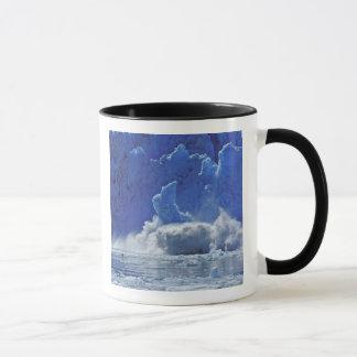 USA, Alaska, Juneau. Part of South Sawyer Mug