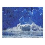 USA, Alaska, Juneau. Part of South Sawyer Post Card