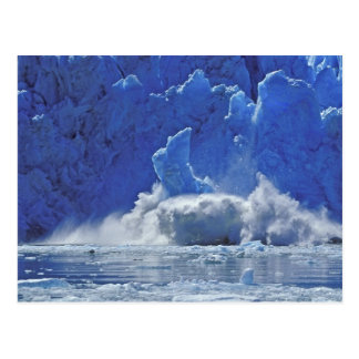 USA, Alaska, Juneau. Part of South Sawyer Postcard