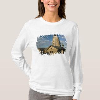 USA, ALASKA, KENAI PENINSULA, HOMER: Homer Spit T-Shirt