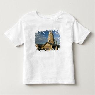 USA, ALASKA, KENAI PENINSULA, HOMER: Homer Spit Toddler T-shirt
