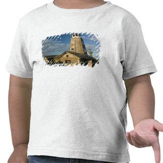 USA, ALASKA, KENAI PENINSULA, HOMER: Homer Spit T Shirt