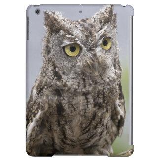 USA, Alaska, Ketchikan. Front close-up of iPad Air Case