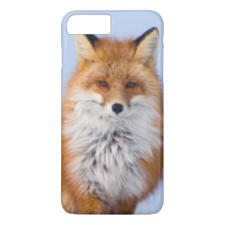 USA, Alaska, North Slope, 1002 Area iPhone 8 Plus/7 Plus Case