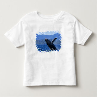 USA, Alaska, Prince of Wales Island. Humpback Toddler T-shirt