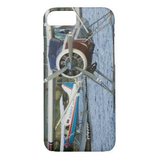 USA, ALASKA, Southeast Alaska, KETCHIKAN: iPhone 7 Case