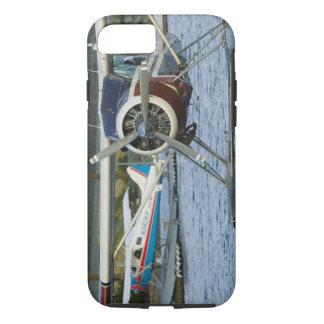 USA, ALASKA, Southeast Alaska, KETCHIKAN: iPhone 8/7 Case