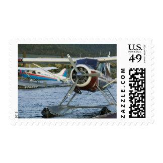 USA, ALASKA, Southeast Alaska, KETCHIKAN: Postage Stamp