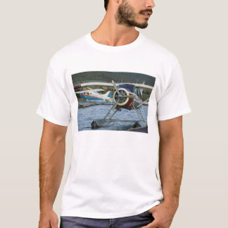 USA, ALASKA, Southeast Alaska, KETCHIKAN: T-Shirt