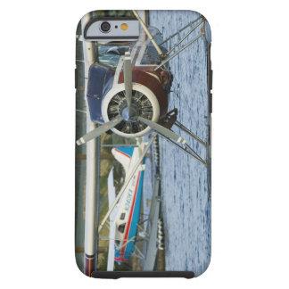 USA, ALASKA, Southeast Alaska, KETCHIKAN: Tough iPhone 6 Case