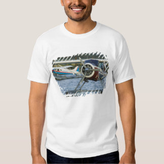 USA, ALASKA, Southeast Alaska, KETCHIKAN: Tshirt